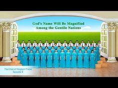 Praise Music | Korean Choir of the Church of Almighty God—The Eastern Light Hymns Concert Episode 9 - YouTube
