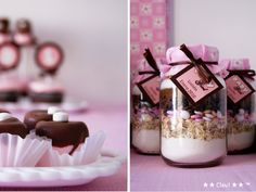 baby shower ideas | Chocolates para baby shower, un detalle que sabe delicioso |