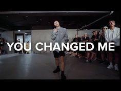 Haunted - Beyoncé / LIA KIM Choreography - YouTube