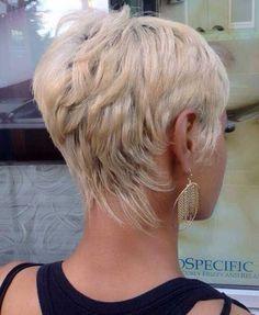 Pixie Hair for Women