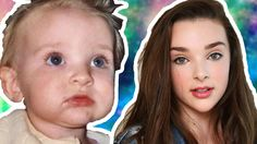 Kendall K Vertes (Dance Moms) - 5 Things You Didn't Know About Kendall V...