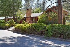 Check out this awesome listing on Airbnb: Crystal Lake Inn: Pool Table, BBQ in Big Bear Lake