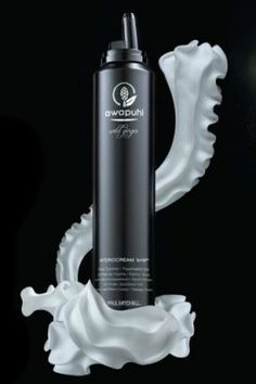 Paul Mitchell Awapuhi Wild Ginger Hydrocream Whip (6.7 oz.) favorite frizz control light healthy hair control cream!