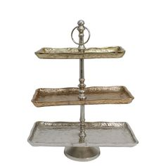 Found it at Wayfair - Calia Plate Stand