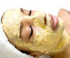 In today's article, we will tell you how to prepare the ginger slimming mask, one of the most powerful home remedies to get a thinner face. This mask is 100 Beauty Makeup Tips, Beauty Care, Diy Beauty, Beauty Hacks, Beauty Secrets, Beauty Spa, Face Skin, Face And Body, Face Care