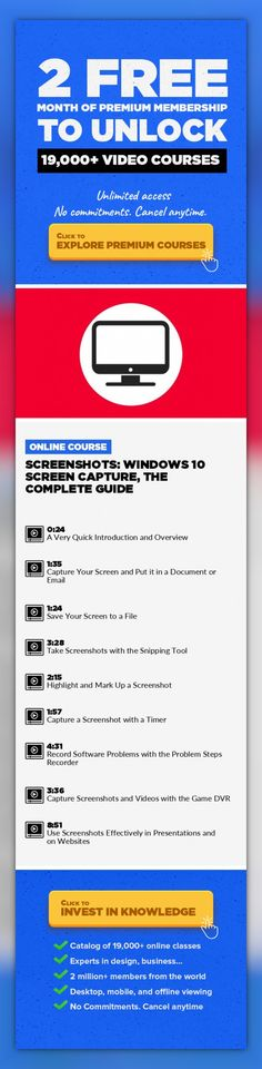 Screenshots: Windows 10 Screen Capture, the Complete Guide Business, Visual Communication, Productivity, Presentations, Microsoft PowerPoint, Windows, Screenshots #onlinecourses #onlineuniversitytips #onlinedegreeprograms   Doyouneed to... Take screenshots on your PCwithout buying extra software? Use screenshots in a presentation? Put screenshot on a website or blog? Report software problems...