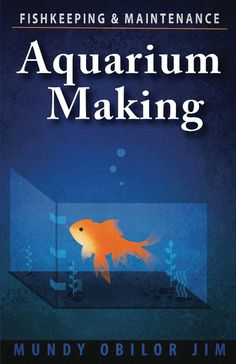 Fish is one of the most popular pets around the world and the trend catches the interest of people of all ages. This book is for both experienced fish-keepers and for new aquarium hobbyists. It is for those who want to build and set up their own aquariums and for those who wonder how they can dismantle the aquarium accessories and still be able to set up the tank to function appropriately. The book explains aquarium maintenance and adequate feeding manners. Aquarium Maintenance, Aquarium Accessories, Fish Tanks, Aquariums, Manners, Ebooks, This Book, Popular, Pets