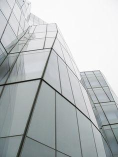ethereallune | qock: IAC Building New York Gehry Partners