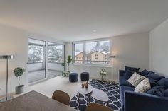 ERSTVERMIETUNG! Wunderschöne, lichtdurchflutete 4.5 Zimmer Wohnung in Burgdorf zu vermieten.🦊💕