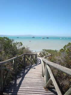 Langebaan lagoon - South Africa