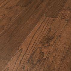 "Kingsmill Red Oak Antler 3"" Wide Engineered #Hardwood #Floor"