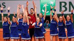Roland Garros 2016   ATP World Tour   Tennis