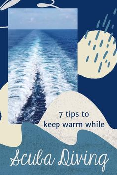 There is absolutely no reason you should freeze while scuba diving. After more than a decade of diving in all sorts of waters in all different temperatures, these tips will help you stay warm while scuba diving. Sea Diving, Best Scuba Diving, Scuba Diving Gear, Cave Diving, Cozumel, Cancun, Tulum, Scuba Diving Certification, Travel Through Europe