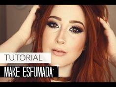 Assista esta dica sobre Maquiagem Esfumado Marrom Chic! e muitas outras dicas de maquiagem no nosso vlog Dicas de Maquiagem.