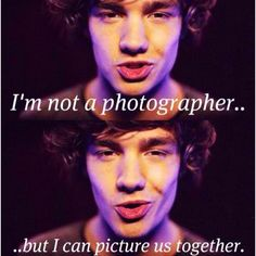 I can to... *hint hint*;) but you and Danielle are the perfect couple!:)