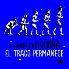 84e22341d EL HOMBRE EVOLUCIONA - Tingola.net - Camisetas Dominicanas con Chulerías. Andres  Arias · dominican t-shirt