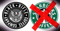 Nancy Hayes - How would you like to support veterans AND STICK IT to Starbucks! #BlackRifleCoffeeCompany