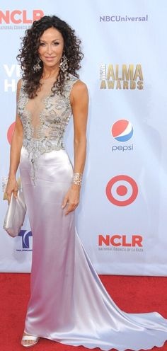 Wonderwall is your top destination for the latest celebrity photos, news, gossip, videos, and more. Les Experts Manhattan, Les Experts Miami, Most Beautiful Women, Beautiful People, Sofia Milos, Satin Dresses, Formal Dresses, Italian Women, Thing 1