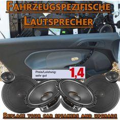 Fahrzeugspezifische Lautsprecher https://twitter.com/puntoGT/status/688088700425793536 https://www.pinterest.com/radioadaptereu/fahrzeugspezifische-lautsprecher/