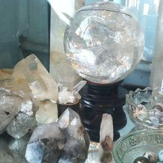 crystal orb | crystal collection