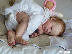 #bountifulbaby #realborn #kimberlyasleep #mariegambus Reborn Doll Kits, Reborn Baby Dolls, Bountiful Baby, Real Baby Dolls, Creative Play, Collector Dolls, Decorating Ideas, Toys, Baby Dolls