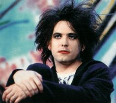 A blog that is devoted to all things Robert Smith and The Cure. Check out my About Me page for info...