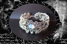 Made by Nela Didovic https://www.facebook.com/SparkleUniqueStuff http://www.sparkle-art.blogspot.com/