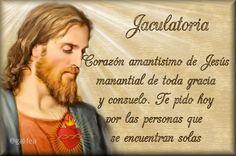 Gifs y Fondos PazenlaTormenta: ESTAMPAS CON ORACIONES AL SAGRADO CORAZÓN DE JESÚS...