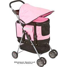 Stroller, Carrier, Car Seat Combo