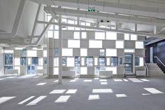 HOLODECK architects, Wolfgang Thaler · businesspark breitensee