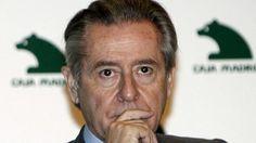 El juez pide a Blesa que declare por el crédito al expresidente de la CEOE Díaz Ferrán.