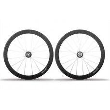 Lightweight Meilenstein Obermayer Weiss Edition Tubular Wheelset 2015 - www.store-bike.com