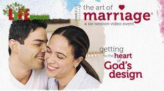03.2015 The Art of Marriage TheHighamFamily.com