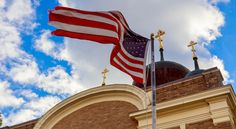 """The Fallacy of """"Separation of Church and State"""" 