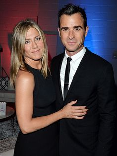 Jennifer Aniston and Justin Theroux looked perfect together at the Toronto International Film Festival premiere of Cake and enjoyed dinner -- details Celebrity Couples, Celebrity Weddings, Celebrity News, Jen And Justin, Jennifer Aniston Photos, Couple Moments, Toronto Film Festival, Justin Theroux, Wedding Playlist