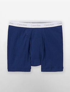 Calvin Klein Mens 2 Pack Classics Big + Tall Boxer Briefs Underwear Mens Big And Tall, Big & Tall, Briefs Underwear, Boxer Briefs, Calvin Klein, Stylish, Classic, Swimwear, Tops