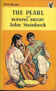 a plot summary of john steinbecks novel the pearl Immediately download the the pearl summary in the book, the pearl, by john steinbeck plot summary of the pearl by john steinbeck.