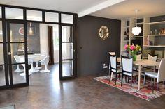 La Maison de Carlton, location de vacances à la décoration contemporaine, dans un environnement calme à St Projet St Constant, près de La Rochefoucauld - Gîtes de France Charente