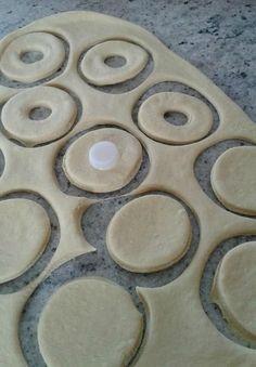 Ciambelline sofficissime al forno ricetta senza patate : delicate e leggere.La copertura di zucchero le rende speciali,giuste per una una colazione energica