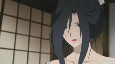 Hone-Onna Jigoku Shoujo