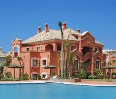 New website for the resort in Marbella. Wonderful place for holidays :)
