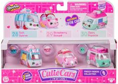 Is there a Shopkins fan in your house? Snag a set of 3 Shopkins Cutie Cars from ToysRUs for a sweet price! Shopkins Cutie Cars, New Shopkins, Shopkins And Shoppies, Moose Toys, Baby Alive, Toys R Us, Lps Toys, Cute Cars, Kawaii