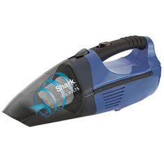 Shark Pet Perfect Cordless Handheld Vacuum at Lowe's. One use of the Shark Pet Perfect Hand Vacuum and you'll wonder how you've gone so long without it. This hand vac is a lightweight and portable Pet Vacuum, Shark Vacuum, Portable Vacuum Cleaner, Cordless Vacuum Cleaner, Vacuum Cleaners, Best Handheld Vacuum, Small Shark, Floor Care, Cleaning Hacks