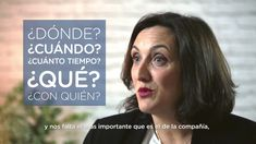 María Zabala, madre de tres hijos y periodista con más de 20 años de experiencia en Comunicación.