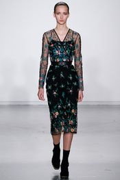 Suno - Pasarela Otoño-Invierno 2015/2016 New York Fashion Week