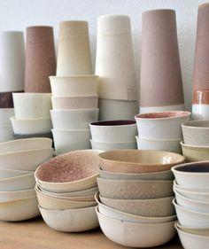 * handmade/kirstie-van-noort-ceramics