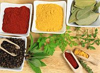 Some amazing health benefits of spices :)