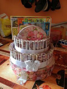 Kapcsolódó kép Cake, Diy, Projects, Bricolage, Kuchen, Do It Yourself, Torte, Cookies, Homemade