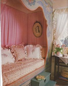 love this. very victorian