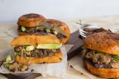 Vegetarian and vegan sandwich recipes - The Washington Post